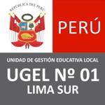 Convocatorias UGEL 01