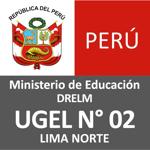 UGEL 02