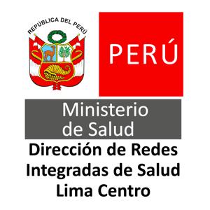 Dirección de Redes Integradas de Salud Lima Centro