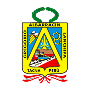 Municipalidad Distrital Coronel Gregorio Albarracin Lanchipa